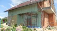 Zateplení fasády vŽelivci